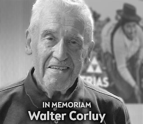Walter Corluy